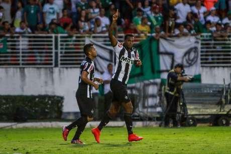 Foto: Bruno Cantini / Atlético-MG / Divulgação