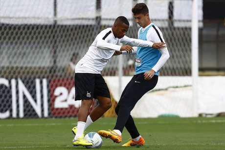 Foto: Ricardo Saibun / Divulgação Santos FC