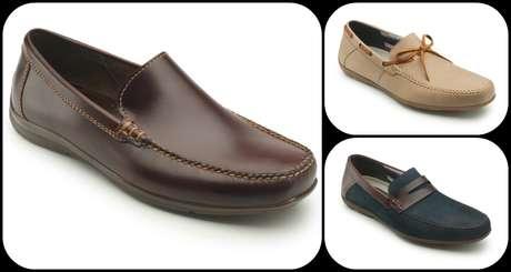 zapatos mocasines