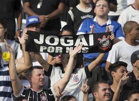 Foto: Daniel Augusto Jr./Agência Corinthians / Divulgação