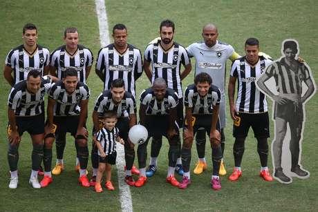 Foto: Satiro Sodré / SS Press/Divulgação