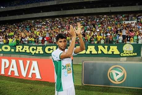 Foto: Pedro Lima/Cuiabá Esporte Clube / Divulgação