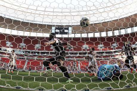 Foto: Adalberto Marques/Agif / Gazeta Press
