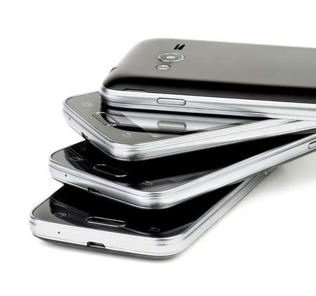 Incautan 6000 celulares de contrabando en Bogotá