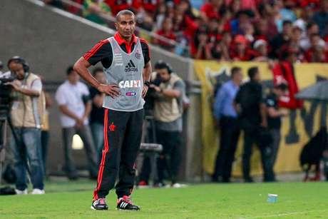 Foto: Roberto Filho/Agência Eleven / Gazeta Press
