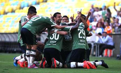 Foto: Nelson Perez / Fluminense FC / Divulgação