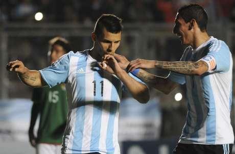 Foto: Marcos Garcia / AP