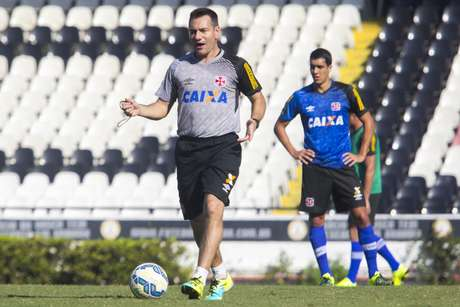 Foto: Paulo Fernandes/Vasco / Divulgação