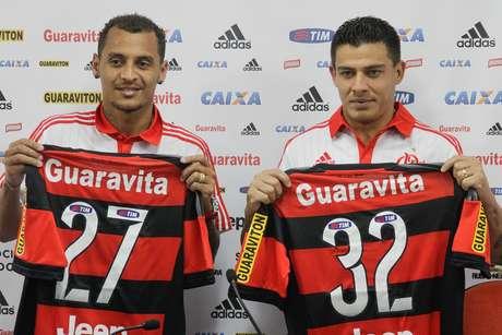 Foto: Gilvan de Souza/Flamengo / Divulgação