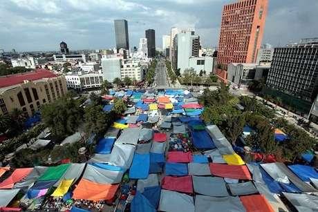 Foto: Paola Urdapilleta / Reforma