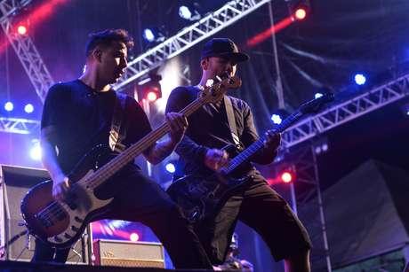 Foto: Joshua Bryan e Denilson Santos / AgNews