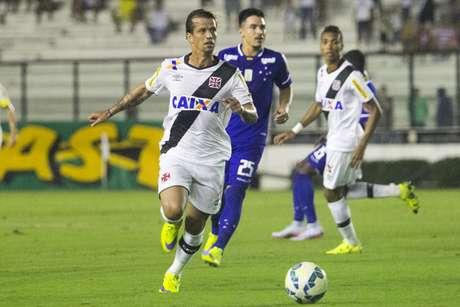 Foto: Paulo Fernandes/Vasco.com.br / Divulgação