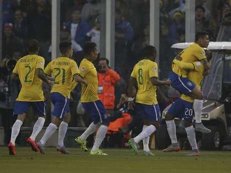 Foto: Leo Correa/Mowa Press / Divulgação
