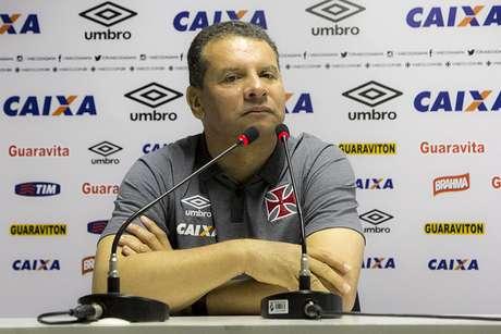 Foto: Paulo Fernandes / Vasco.com.br / Divulgação