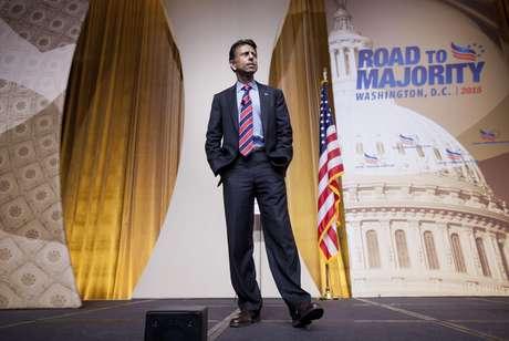 Jindal se convirtió en el décimo tercer republicano en postularse para competir por la Casa Blanca en 2016.