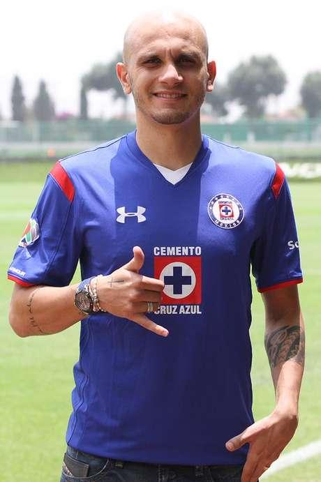 Foto: Twitter / Tomada del Twitter de @Cruz_Azul_FC
