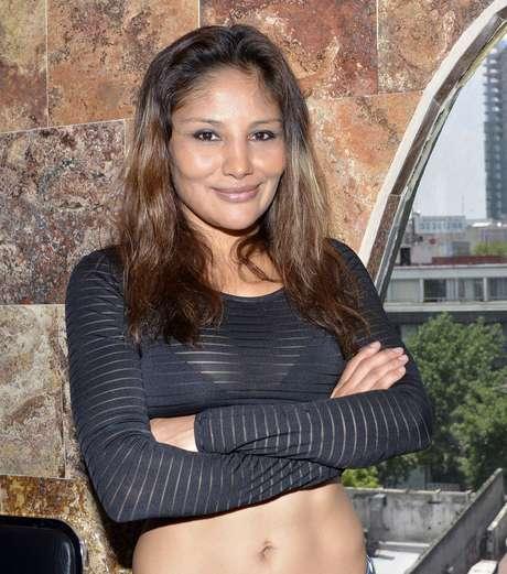 Mariana Juarez Nude Photos 45