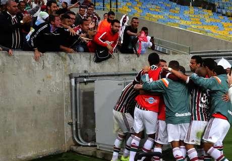 Foto: Nelson Perez / Fluminense/Divulgação