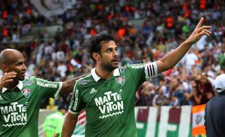 Foto: Nelson Perez/Fluminense FC / Divulgação