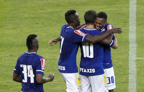 Foto: Washington Alves / Light Press/Cruzeiro/Divulgação