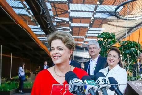 Foto: Roberto Stuckert Filho/PR / Divulgação