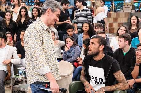 Foto: Ramón Vasconcelos/TV Globo / Divulgação