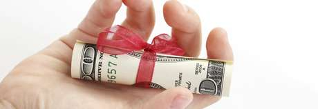 A veces, el ahorro se siente como un regalo para ti mismo... ¡planea tus gastos!