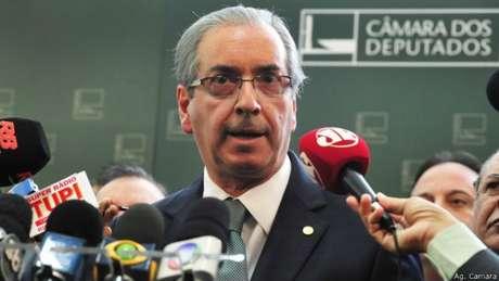 Cunha diz que Câmara interpelará judicialmente ex-advogada