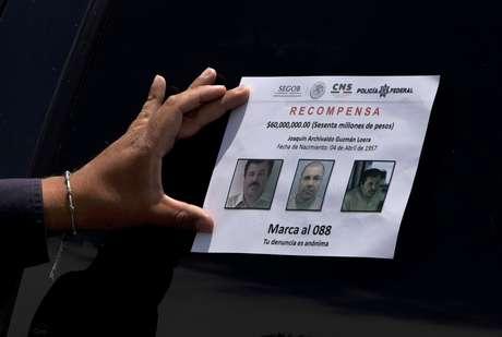 Es uno de los delincuentes más buscados del mundo.