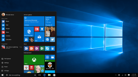 Foto: Windows