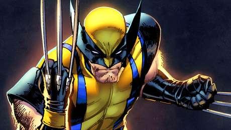 Wolverine é um dos personagens mais queridos da Marvel; as garras de adamantium que possui são indestrutíveis