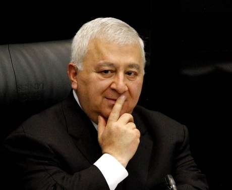 Emilio Chuayffet dejaría la SEP.