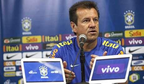 Dunga convoca nesta quinta-feira os jogadores que defenderão a Seleção Brasileira nos dois primeiros compromissos (Chile e Venezuela) das Eliminatórias para a Copa 2018