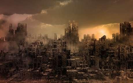 Americana diz que fim do mundo está próximo e será marcado por guerras, fome e desastres naturais