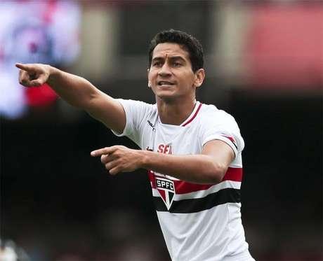 Paulo Henrique Ganso - São Paulo - R$ 36,6 milhões