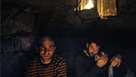 Fãs das catacumbas são conhecidos na cidade por explorarem seus túneis