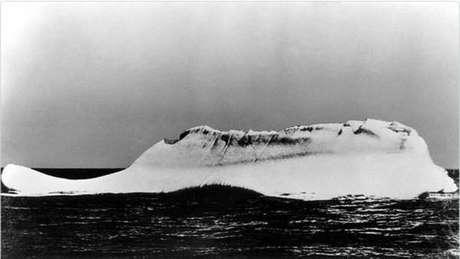 """Para alguns especialistas, esse pode ser o iceberg que afundou o """"Titanic"""""""