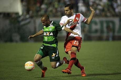6bbe122dad River Plate havia vencido jogo de ida em Buenos Aires por 3 a 1
