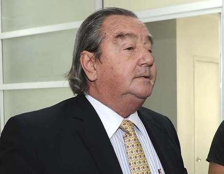 Cristián Labbé fue vinculado a torturas y desapariciones en la Dictadura Militar.