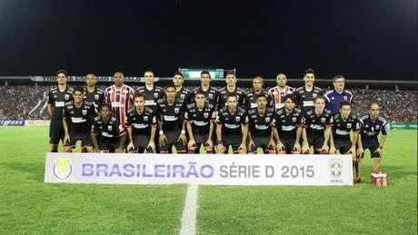 Título da Série D foi o primeiro conquistado pelo time de Ribeirão Preto em âmbito nacional