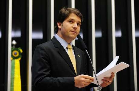 Luiz Argôlo é o terceiro político condenado na Operação Lava Jato
