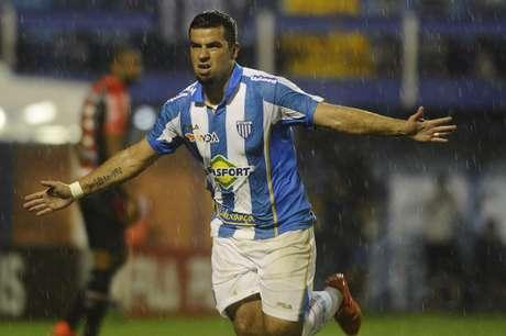 André Lima está na mira do Atlético-PR para 2016