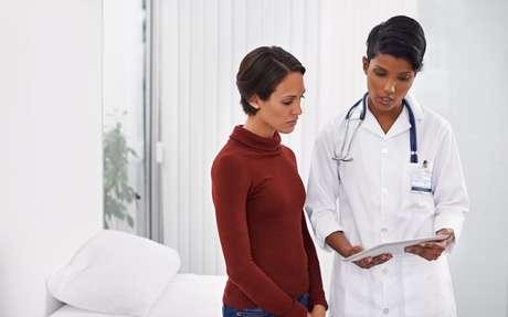 Exame pode detectar miomas, endometriose e até câncer