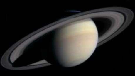 Com seu anel, o aspecto de Marte no futuro será parecido com o de Saturno