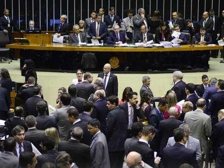 Ao todo, a comissão especial deve ser formada por 65 deputados titulares e o mesmo número de suplentes