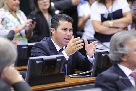Deputado federal Marcos Rogério é o novo relator do caso Cunha no Conselho de Ética.