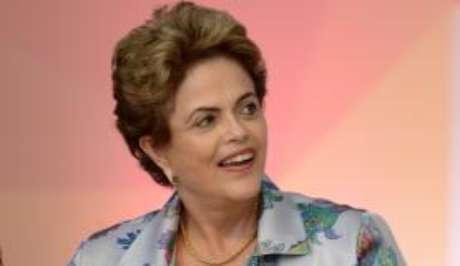 A presidente Dilma Rousseff disse que o Brasil é maior do que interesses individuais e de grupos