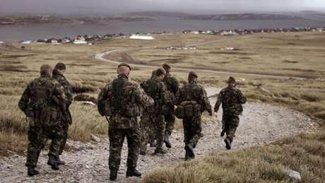 Novo Governo Argentino Quer Tentar Recuperar Ilhas Malvinas
