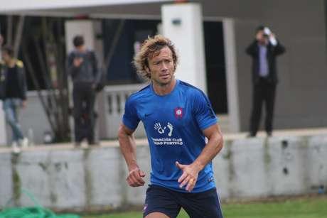 Último trabalho de Lugano foi pelo Cerro Porteño, do Paraguai