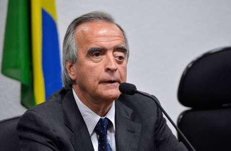 Nestor Cerveró, ex-diretor da área internacional da Petrobras, é um dos que tiveram sua pena reduzida